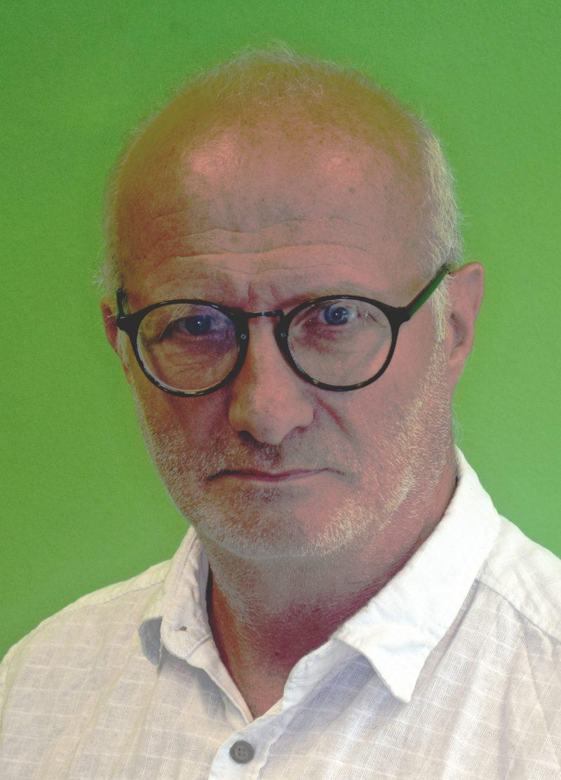 Ulrich Röhder